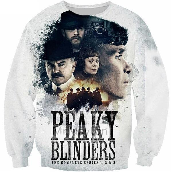 Sweat Peaky Blinders : The TV Show