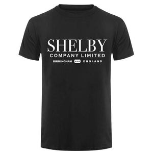 T-Shirt Peaky Blinders : Shelby