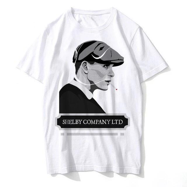 T-Shirt Peaky Blinders : Shelby Company Limited