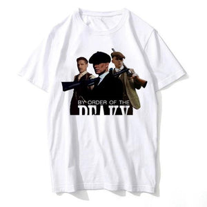 T-Shirt Peaky Blinders : Tommy & Co