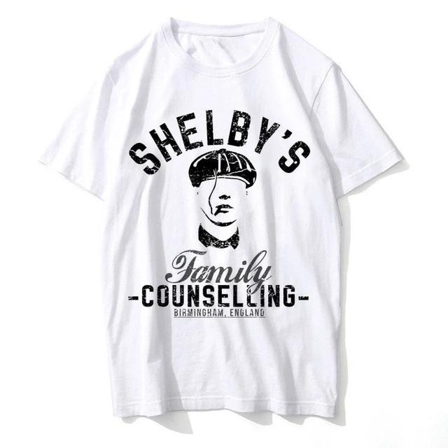 T-Shirt Peaky Blinders : Shelby's Family