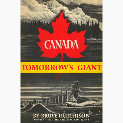 Canadian Culture Thing postcard CCT0021