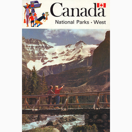 Canadian Culture Thing postcard CCT0023