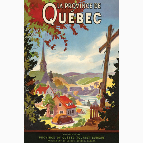 Canadian Culture Thing postcard CCT0050