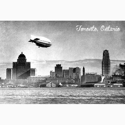 Canadian Culture Thing postcard CCT0129