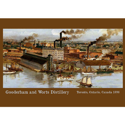 Canadian Culture Thing postcard CCT0157
