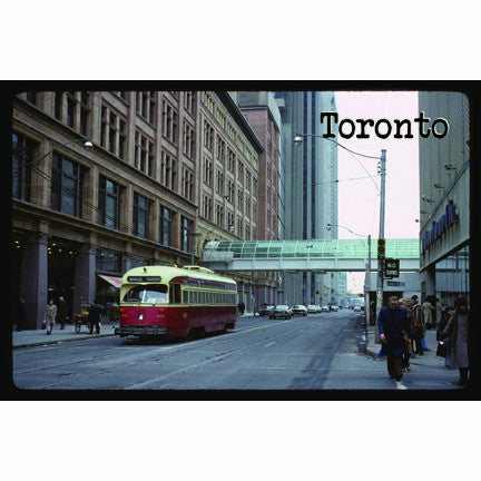 Canadian Culture Thing postcard CCT0167