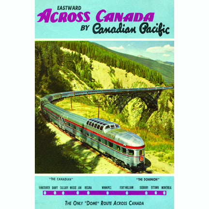 Canadian Culture Thing postcard CCT0173