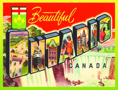 Canadian Culture Thing notecard CCTNC0004