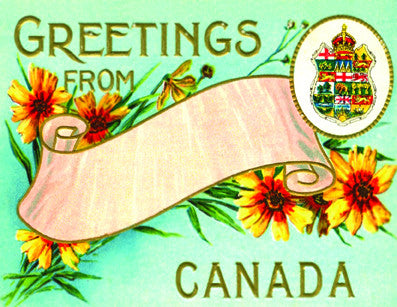 Canadian Culture Thing notecard CCTNC0005