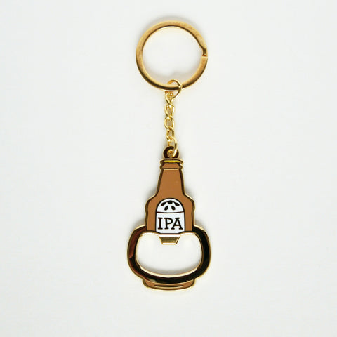 The Found IPA Bottle Opener Keychain - BOT1