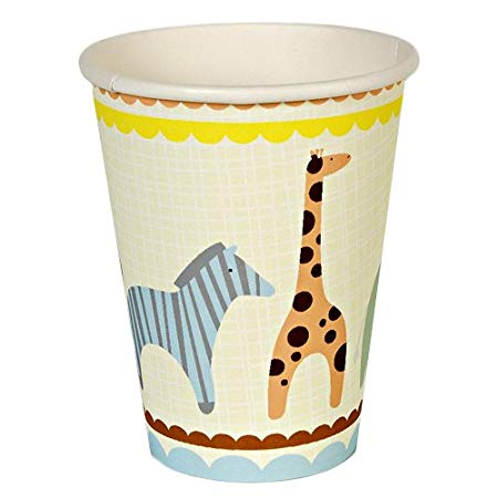 Sale-Meri Meri Animal Parade Cups
