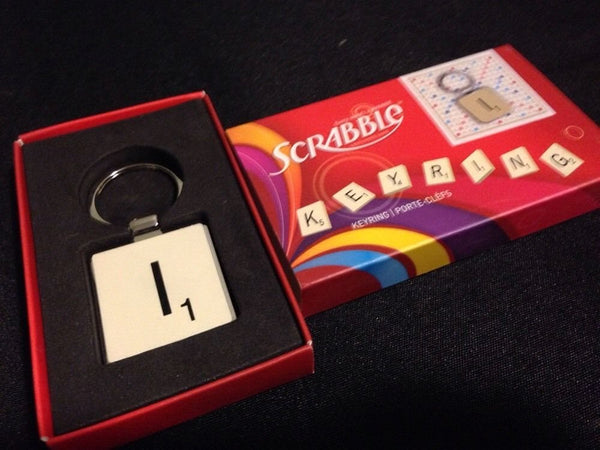 SALE-Scrabble Key Chains