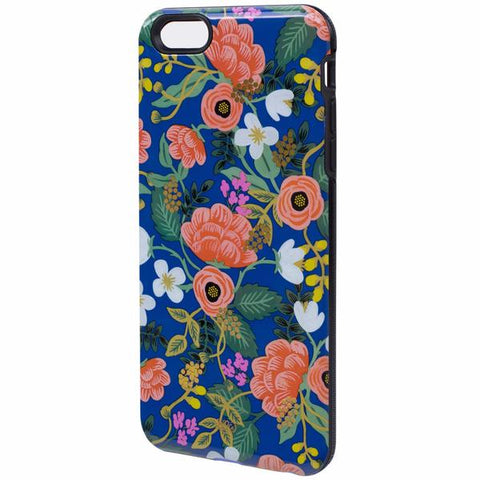 SALE-Rifle Paper Co Birch Floral Case iPhone 6/6s
