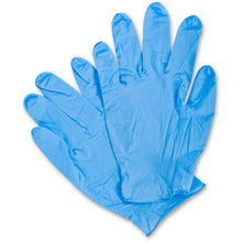 Load image into Gallery viewer, Nitrile Gloves (Box of 100)