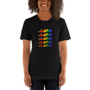 Be Kind Pride T-Shirt