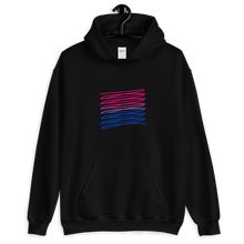 Load image into Gallery viewer, Chaotic Bisexual Hoodie | ThisIsTheirs