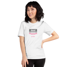 Load image into Gallery viewer, Demigirl Pride T-Shirt
