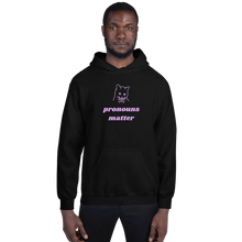 Load image into Gallery viewer, Gender Pronouns Hoodie | This Is Theirs