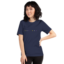 Load image into Gallery viewer, Non-Binary Simple Dots T-Shirt