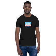Load image into Gallery viewer, Trans Pride T-Shirt