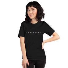 Load image into Gallery viewer, Trans Simple Dots T-Shirt
