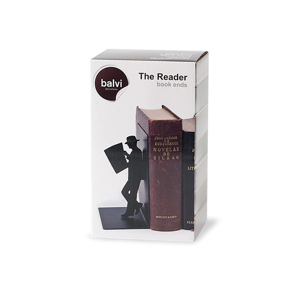 Sujeta libros The Reader - Shop 987