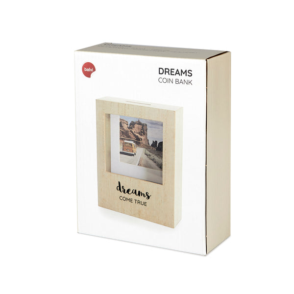 Hucha Dreams - Shop 987