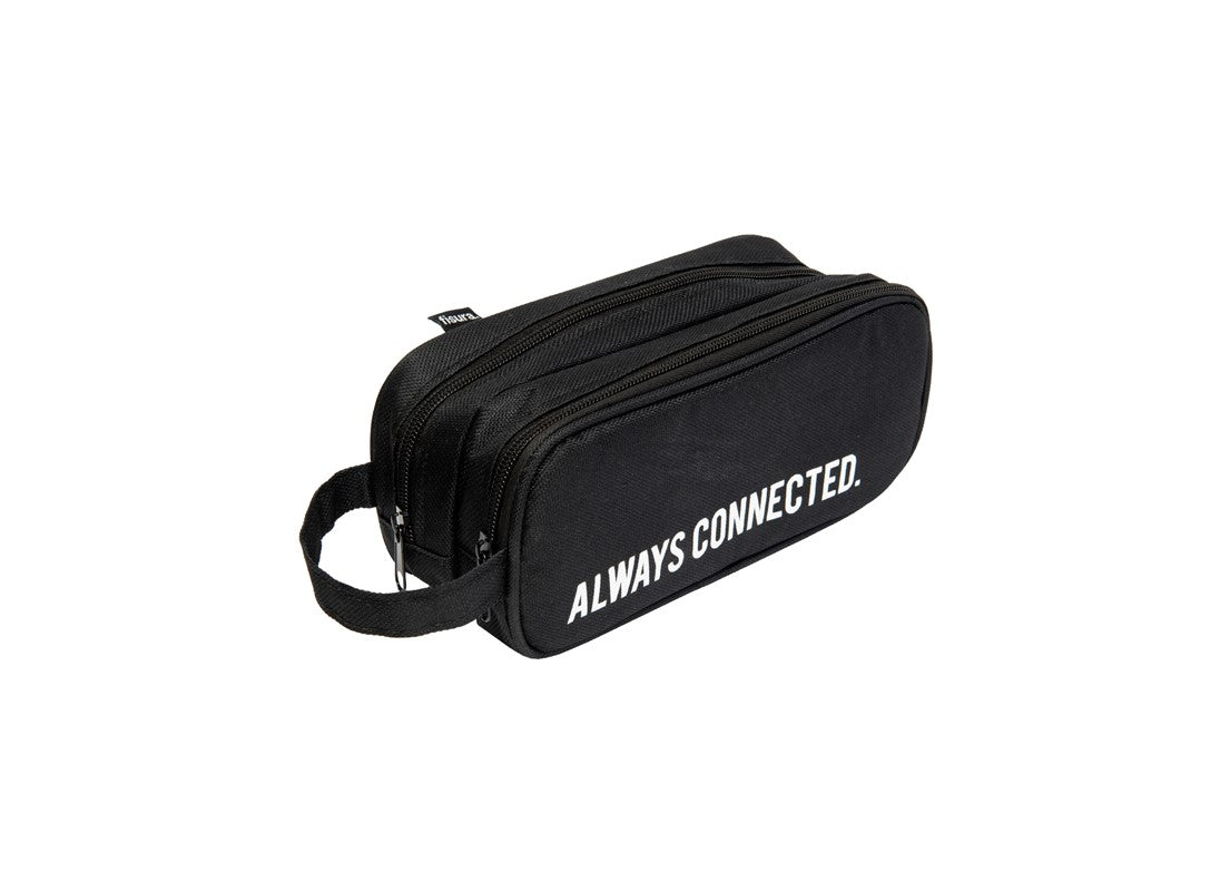 Estuche always connected organizador