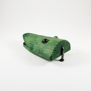 Gator Bottle Opener