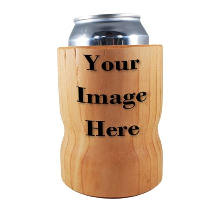 Personalized Chalice Woody