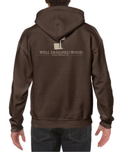 Load image into Gallery viewer, The Woody Hoody