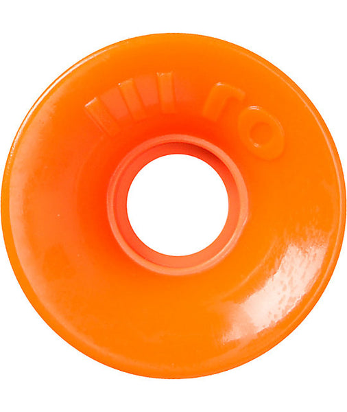 OJ - HOT JUICE CRUISER WHEELS - 60MM ORANGE