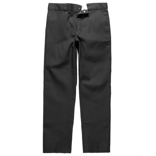 DICKIES - 874 FLEX WORK PANT - BLACK