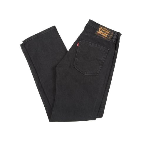 LEVIS - 501 SKATE DENIM - STF BLACK