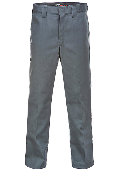DICKIES - 874 FLEX WORK PANT - CHARCOAL