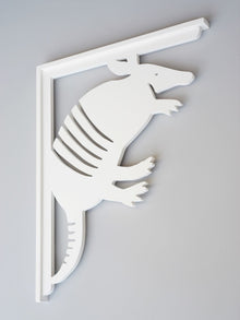 Armadillo Decorative Bracket