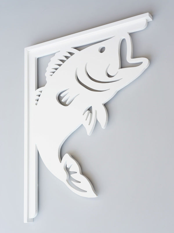 Bass Decorative Bracket