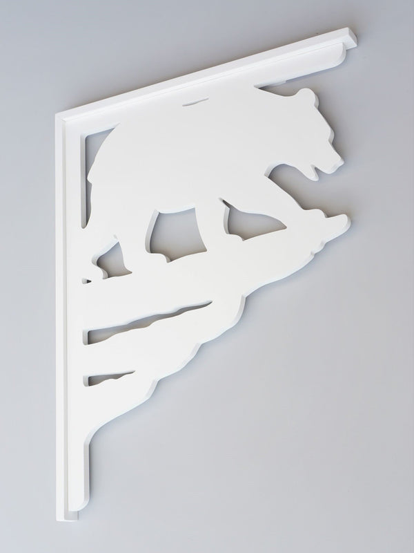 Bear Decorative Bracket