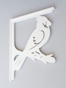 Cardinal Decorative Bracket