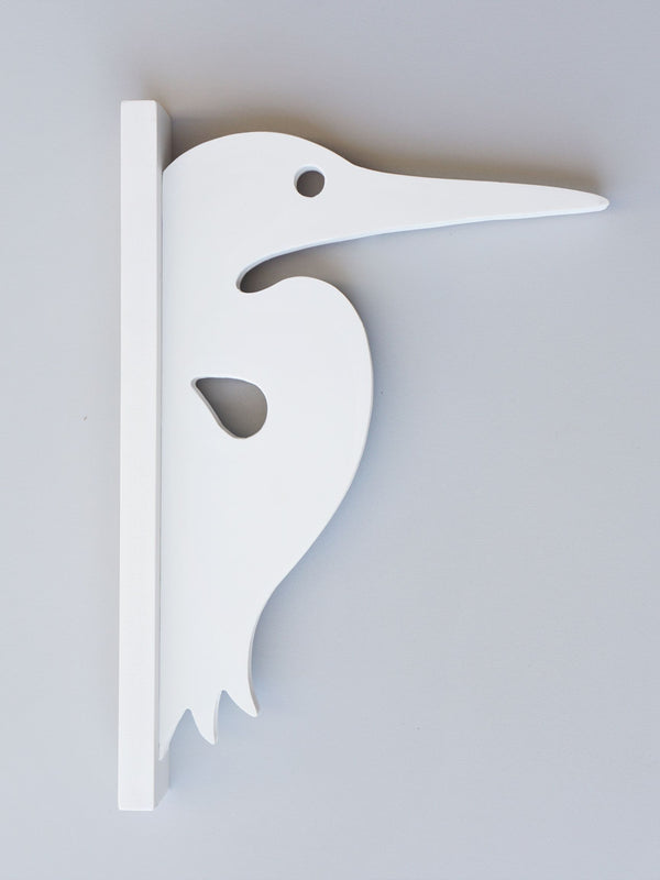 Heron Hook-Nature Brackets