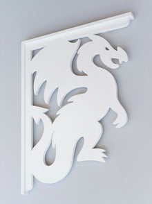 Dragon Decorative Bracket