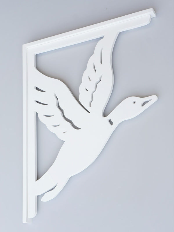 Duck Decorative Bracket