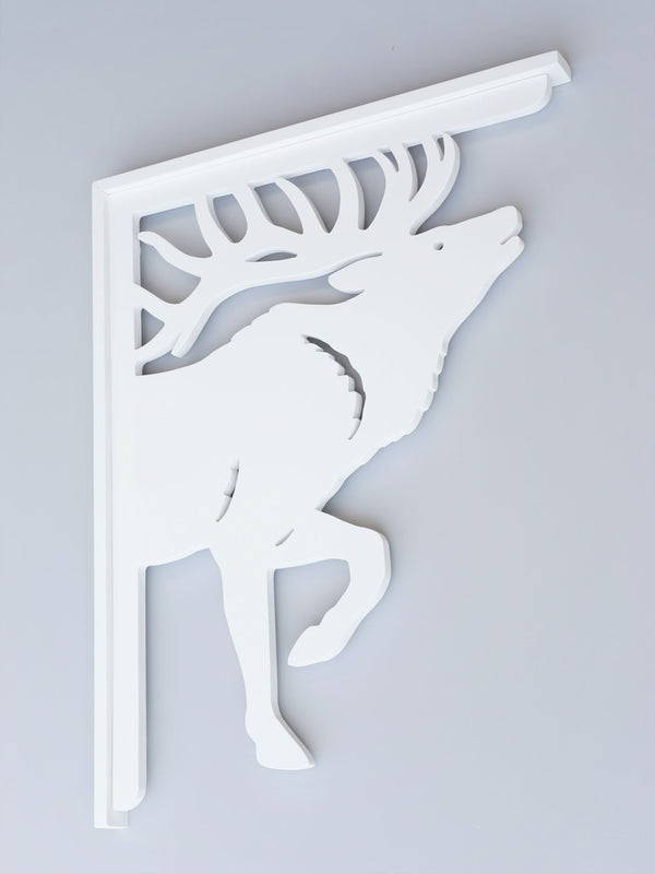 Elk Decorative Bracket