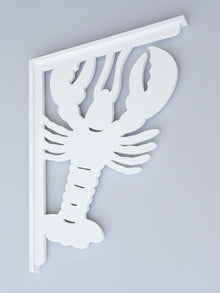 Lobster Decorative Bracket