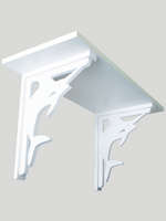 Marlin Shelf-Nature Brackets