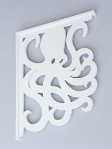 Octopus Decorative Bracket