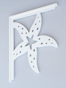 Starfish Decorative Bracket