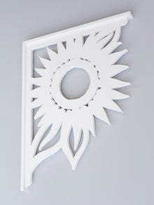 Sunflower Decorative Bracket