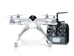GRX350 (Quadcopter)